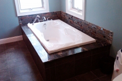 Ithaca accessible bath, whirlpool tub