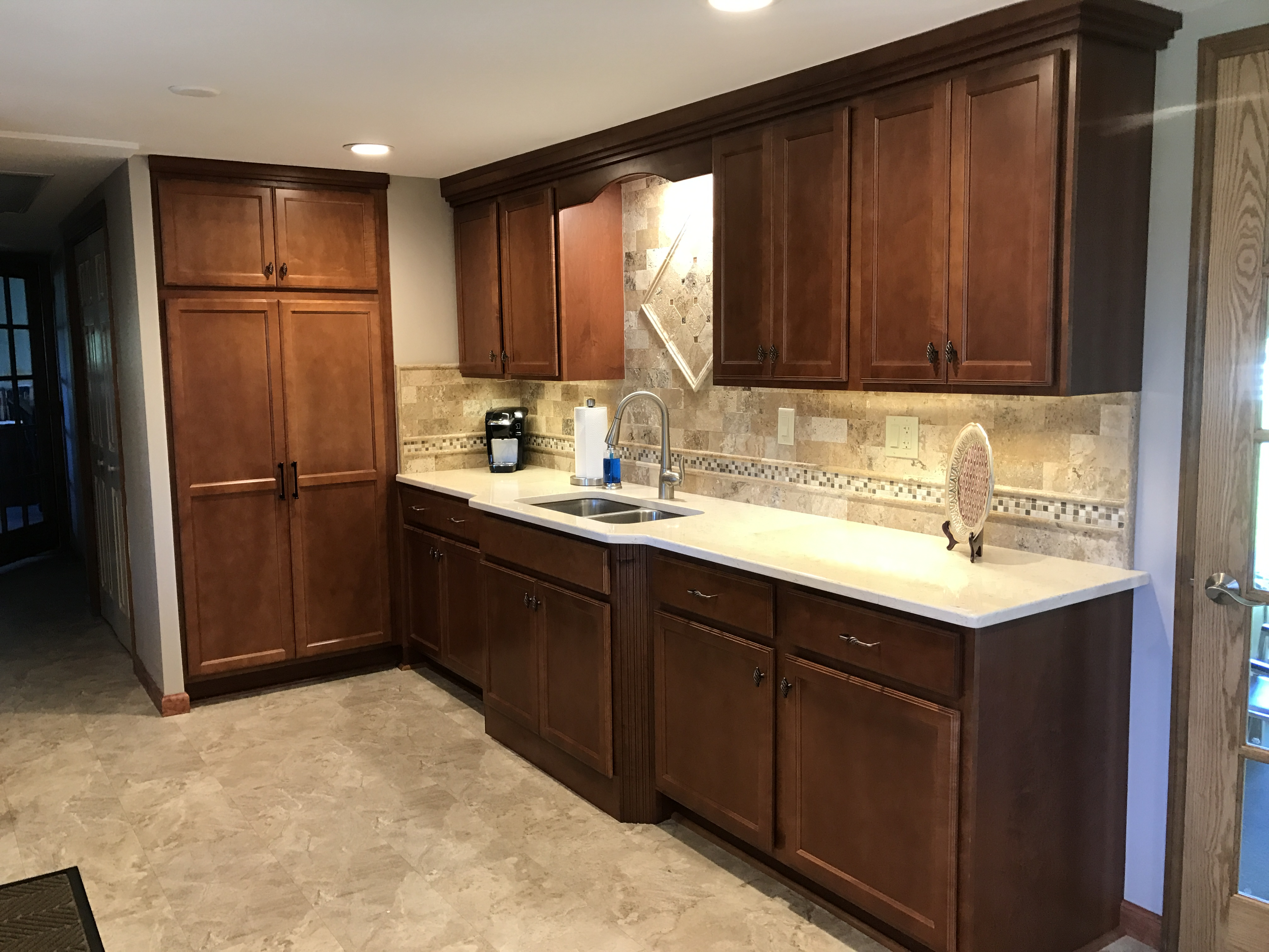 Kitchen and bath showroom thereu0027s only one factory for Bathroom showrooms boston area