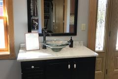 MasterBrand Brantley bath vanity