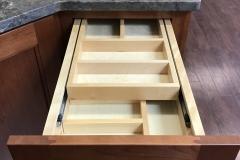 Derazi display drawer organizer