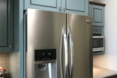 MasterBrand Ainsley cabinet