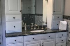 MasterBrand Parker bath vanity