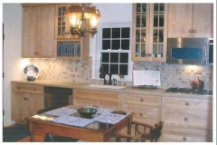 Custom Kitchen Design Cortland