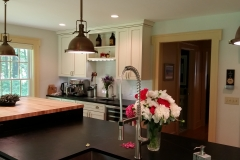 Kitchen design Ithaca
