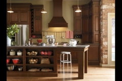 MasterBrand Carmin kitchen