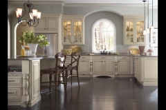 MasterBrand Galena kitchen