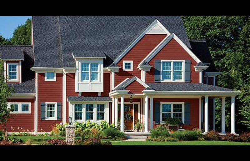 Crown Construction Inc Dryden Ny Siding Gallery