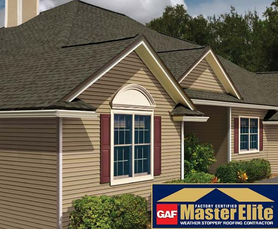 GAF Roofing / We Protect What Matters Most